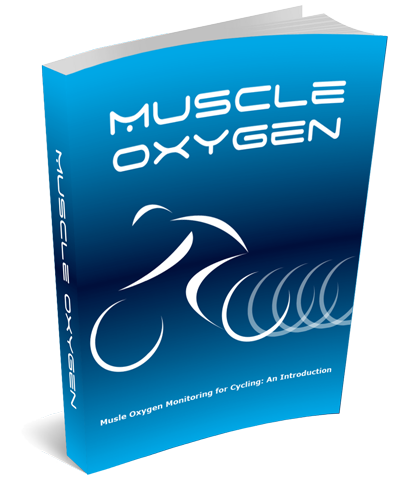 Muscle Oxygen ebook cycling