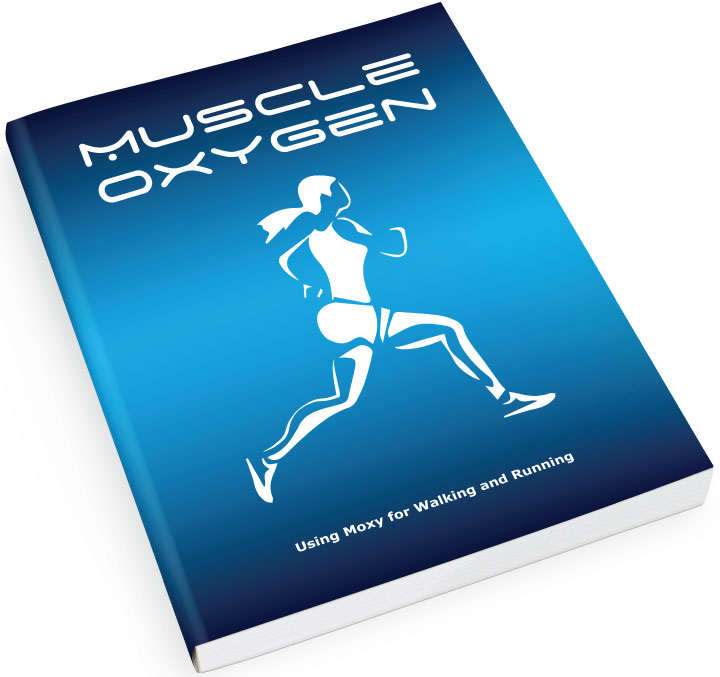 Moxy Running eBook Cover