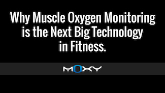 why muscle oxygen monitoring is the next big technology in fitness