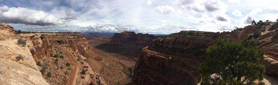 canyon blog post
